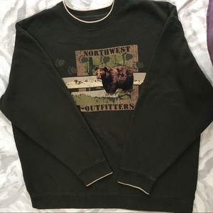 Croft & Barrow sweatshirt